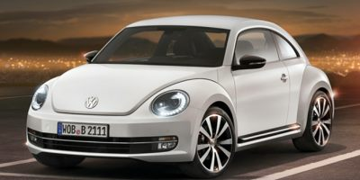 Beetle Coupe