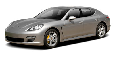 Panamera