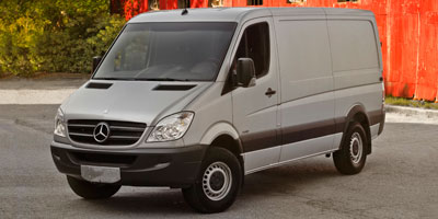 Sprinter Cargo Vans