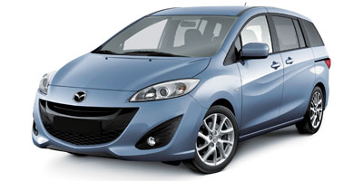 Mazda5