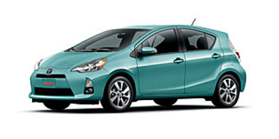 Prius c