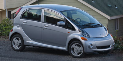 i-MiEV