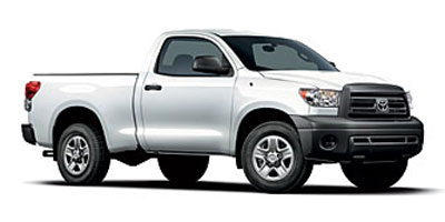 Tundra 2WD Truck