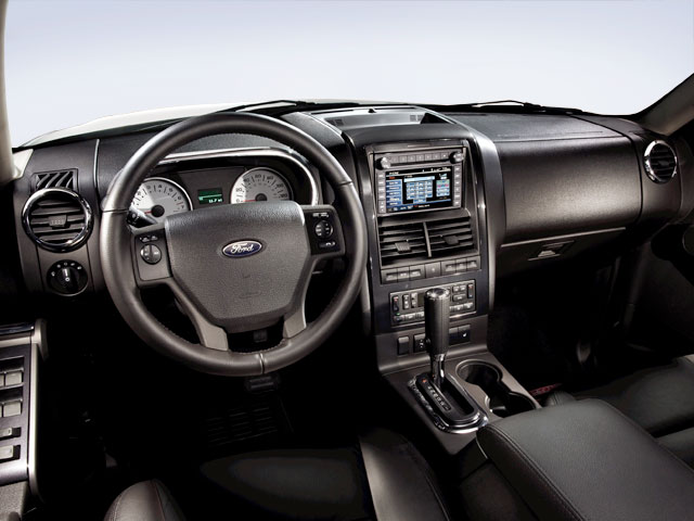 2010 ford explorer sport trac 4wd 4dr limited prices sales quotes imotors com