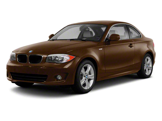 BMW 1 Series M 2dr Cpe