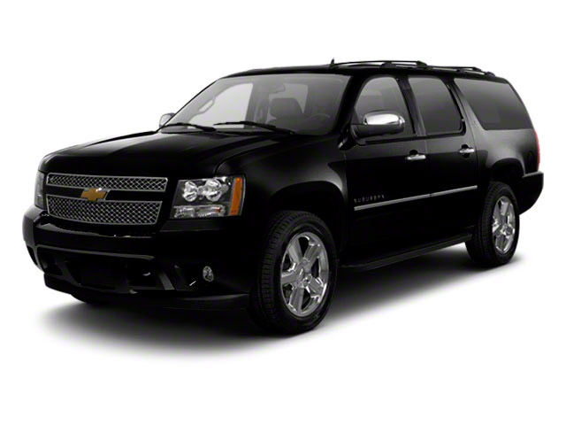 Chevrolet Suburban 2WD 4dr 1500 LTZ