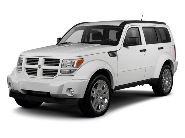 Dodge Nitro 2WD 4dr Heat