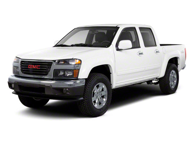 2011 gmc canyon 2wd crew cab 126 0 sle1 prices sales quotes. Black Bedroom Furniture Sets. Home Design Ideas