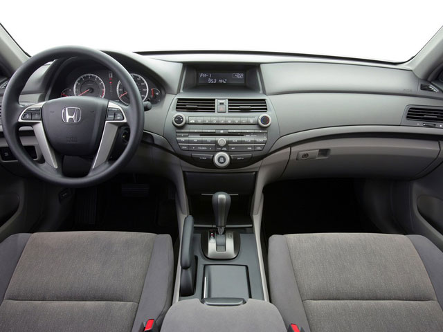 2011 Honda Accord Sdn 4dr I4 Man LX, Prices, Sales, Quotes - iMotors.com