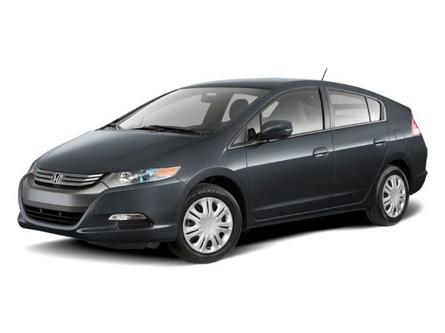 Honda Insight 5dr CVT