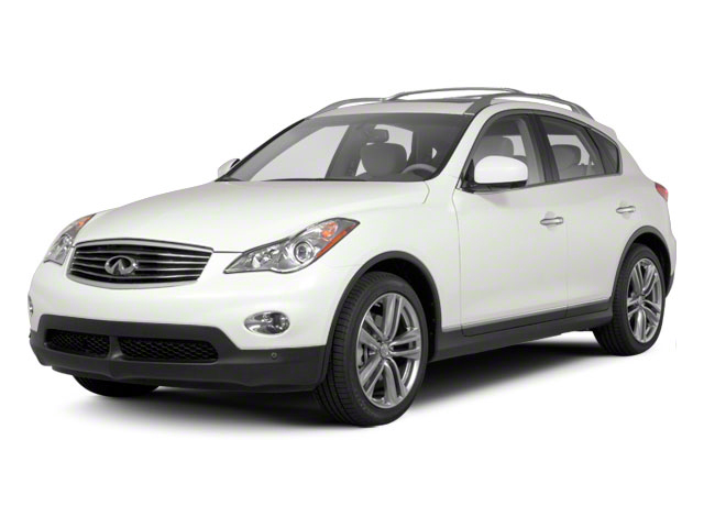 Infiniti EX35 RWD 4dr