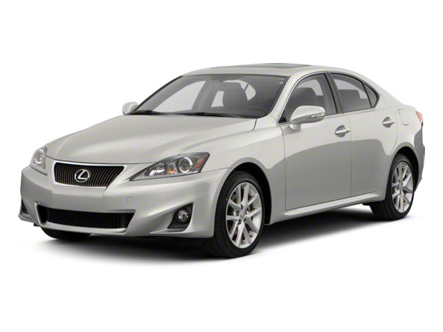 Lexus IS 250 4dr Sport Sdn Auto AWD