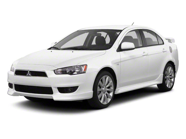 Mitsubishi Lancer 4dr Sdn Man DE FWD