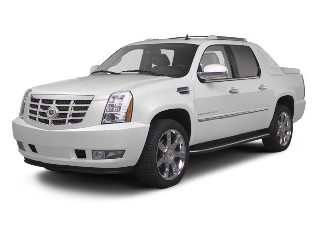 Cadillac Escalade EXT AWD 4dr Base
