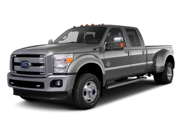 Ford Super Duty F-450 DRW 4WD Crew Cab 172&quot; XL