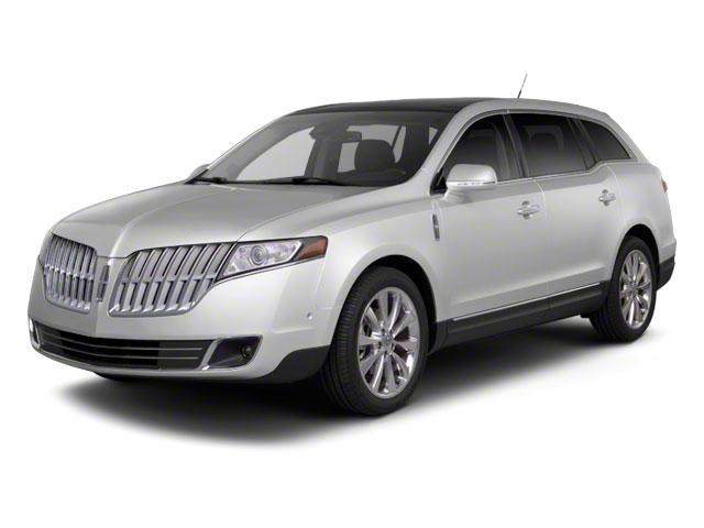 Lincoln MKT 4dr Wgn 3.7L FWD