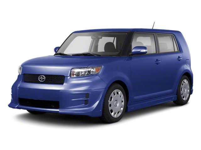 Scion xB 5dr Wgn Man (Natl)