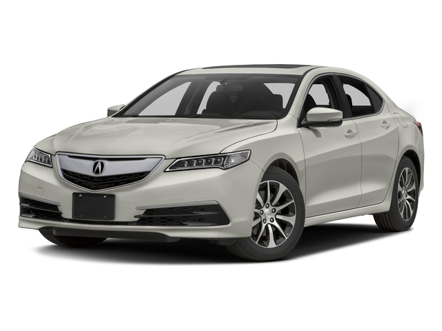 Acura TLX FWD