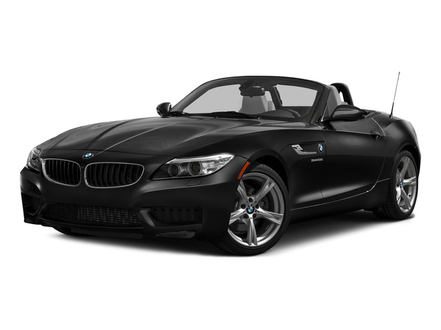 BMW Z4 2dr Roadster sDrive35i