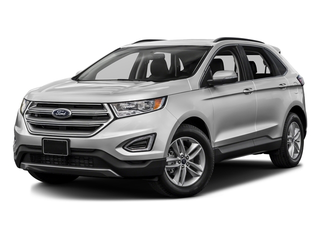 Ford Edge 4dr SEL FWD