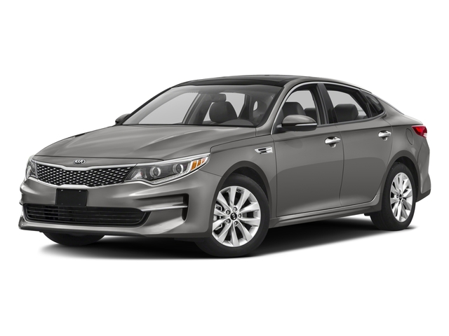 Kia Optima 4dr Sdn LX