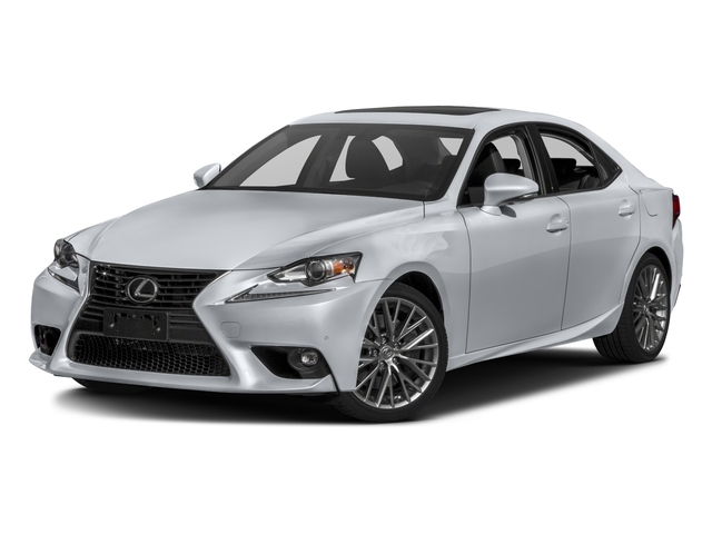 Lexus IS 300 4dr Sdn AWD