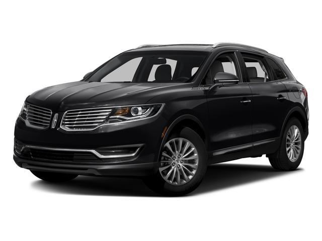 Lincoln MKX AWD 4dr Premiere