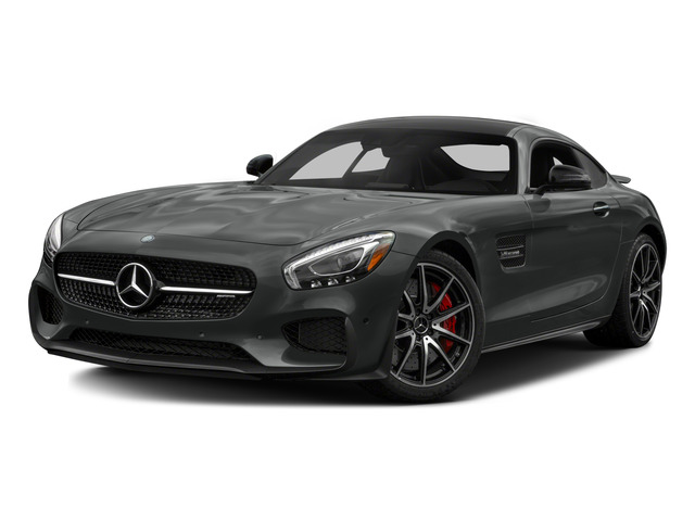 Mercedes-Benz AMG GT 2dr Cpe S
