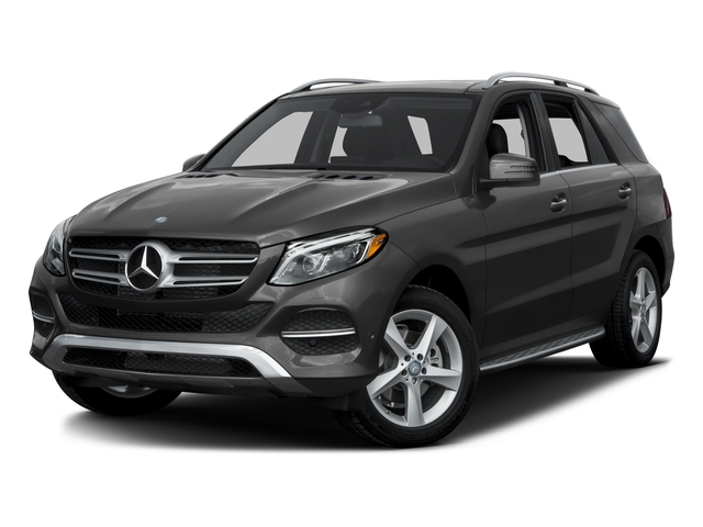 Mercedes-Benz GLE 4MATIC 4dr GLE300d