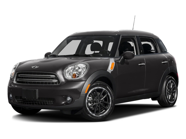 MINI Cooper Countryman FWD 4dr