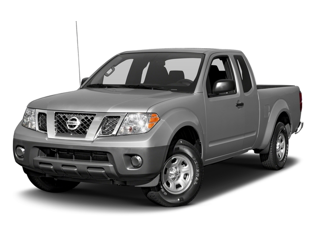 Nissan Frontier 2WD King Cab I4 Manual S