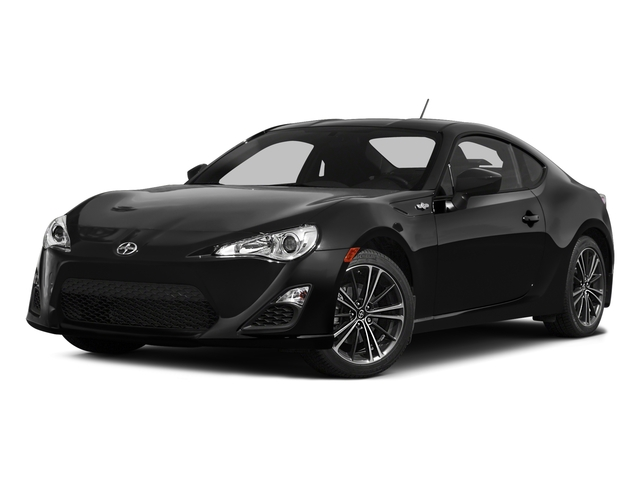 Scion FR-S 2dr Cpe Auto (GS)