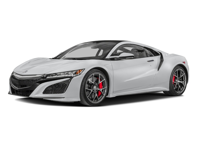 Acura NSX Coupe