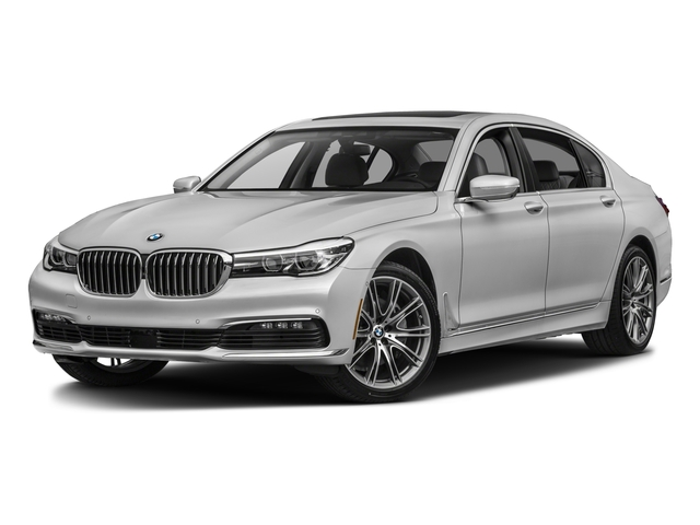 BMW 7 Series ALPINA B7 xDrive Sedan