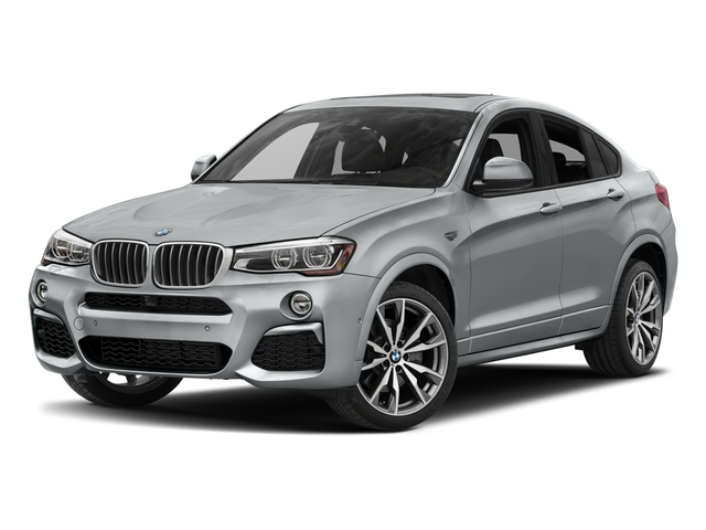 BMW X4 xDrive28i Sports Activity Coupe
