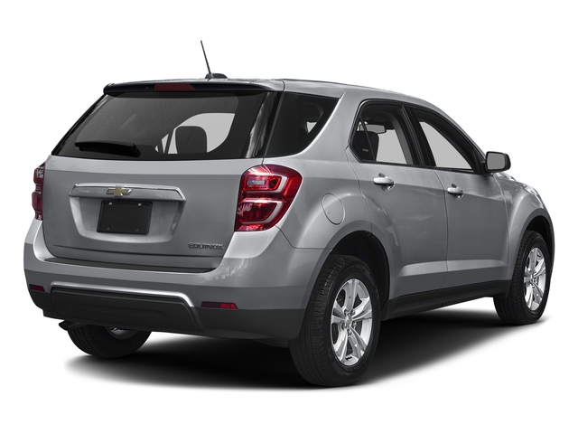 2017 chevrolet equinox awd 4dr ls prices sales quotes. Black Bedroom Furniture Sets. Home Design Ideas