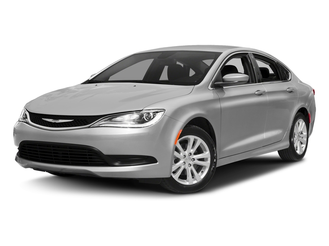 Chrysler 200 LX FWD