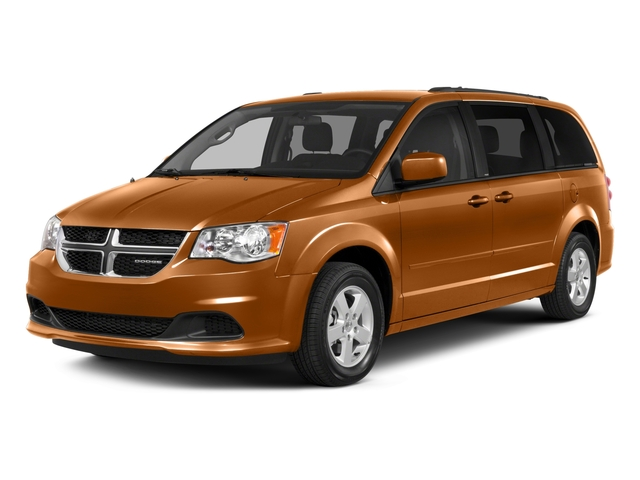 Dodge Grand Caravan SE Wagon
