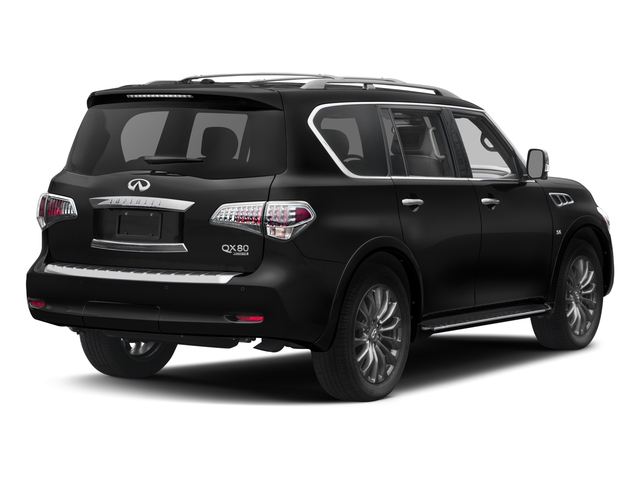 2017 infiniti qx80 awd limited prices sales quotes. Black Bedroom Furniture Sets. Home Design Ideas