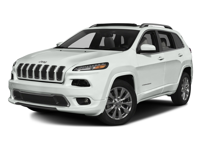 2017 Jeep Cherokee Overland 4x4, Prices, Sales, Quotes - iMotors.com