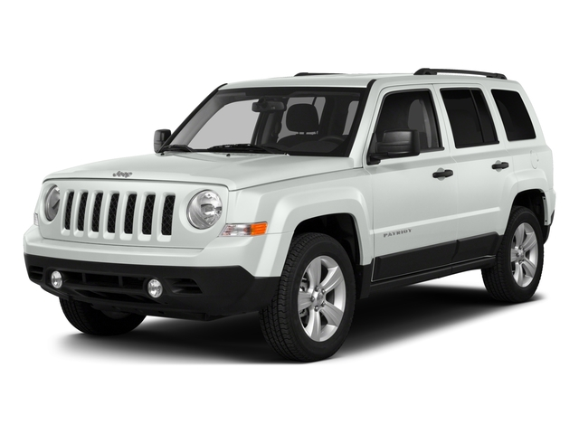 Jeep Patriot Sport FWD