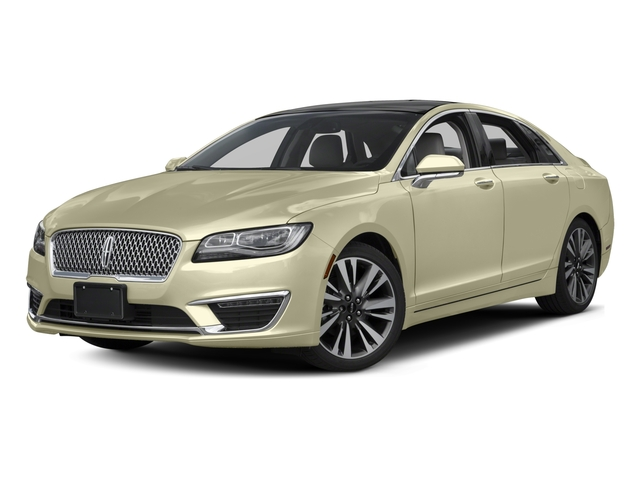 Lincoln MKZ Black Label FWD