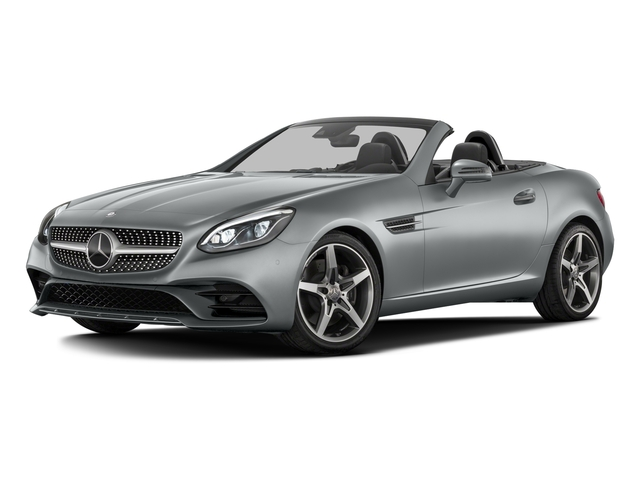 2017 mercedes benz slc slc300 roadster prices sales