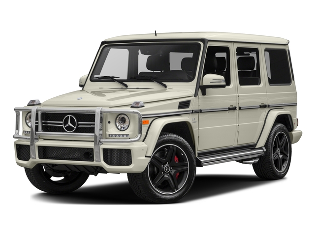 2017 mercedes benz g class amg g63 4matic suv prices for Mercedes benz g class suv price