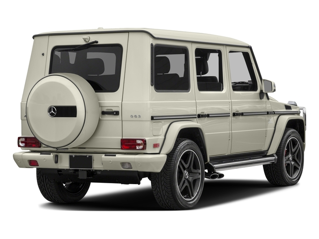 2017 mercedes benz g class amg g63 4matic suv prices. Black Bedroom Furniture Sets. Home Design Ideas