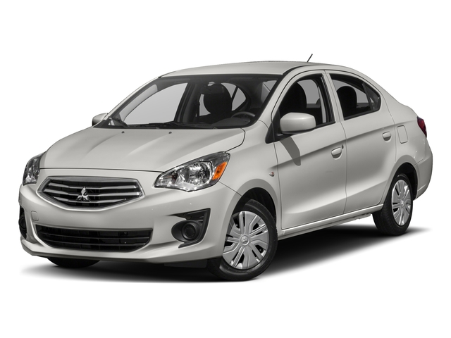 Mitsubishi Mirage G4 ES Manual