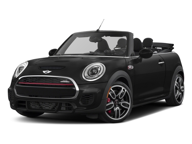 MINI Convertible John Cooper Works FWD