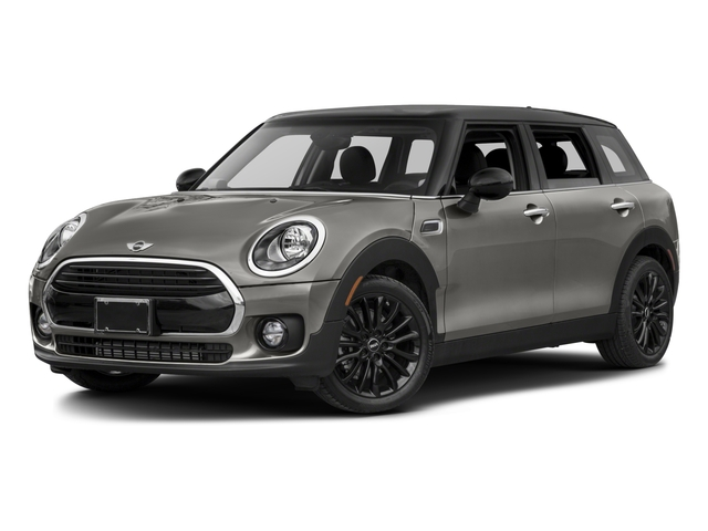 MINI Clubman Cooper ALL4