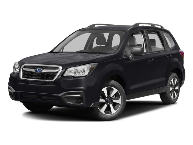 Subaru Forester 2.5i Manual