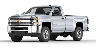 Silverado 2500HD